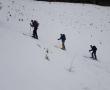Option EPS formation à la détection victimes d'avalanches