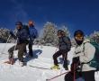 Sortie ski randonnée Option EPS