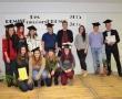 Félicitation à nos diplômés